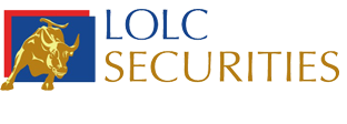 LOLC Securities  Logo
